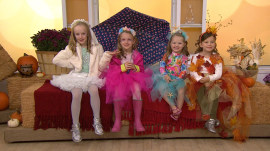Last-minute DIY Halloween costumes: Michael Phelps, emojis, 'Fifty Shades'