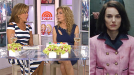 Hoda: I got chills from 'Jackie' trailer featuring Natalie Portman
