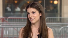 Anna Kendrick talks 'Trolls,' all her singing roles in movies