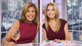 Will Kathie Lee get a wax figure at Madame Tussauds? 'Never say never'