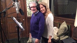 Regis Philbin joins Kathie Lee Gifford's musical, 'The Little Giant'