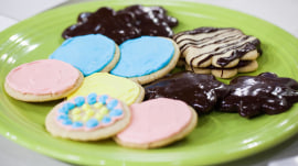 Bake the perfect sugar cookie: Mark Bittman shows how
