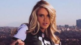 Playboy model Katie May died from 'neck manipulation by chiropractor'