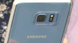 Note 7 'replacement' phones reportedly overheating, Samsung adjusts production