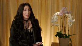 Cher on her new tour, aging, and turning political outrage into action