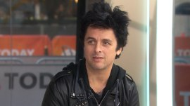 'Ordinary World': Green Day's Billie Joe Armstrong on his first leading film role