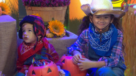Trunk-or-Treat: How to ace this Halloween tradition with a twist