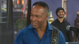 Ray Parker Jr.: I never get tired of playing 'Ghostbusters'