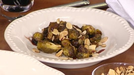 Delicious side dishes to make the most of your fresh fall vegetables