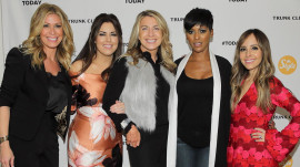 TODAY Style Squad hosts event to help women love who they are, what they wear