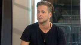 OneRepublic's Ryan Tedder on the differences between working with Taylor Swift, Adele and Beyonce