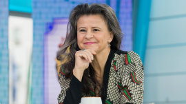 Tracey Ullman on her amazing Judi Dench impression, new show, and 'The Simpsons'