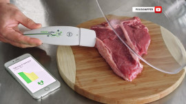 This kitchen tool sniffs out rotten food before you eat it