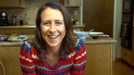 Anne Wojcicki's morning routine: Hear the shortcut she swears by that had us cracking up