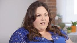 Chrissy Metz: My journey to stardom as a plus-size woman