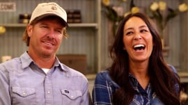 Full interview: Chip and Joanna Gaines on their dreams and how they got their start