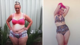 How this mom lost 155 pounds