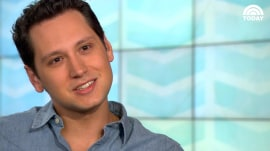 Matt McGorry: Men face their own pressures with body image