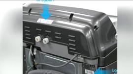 Samsung recalls 2.8 million top-loading washing machines after injuries