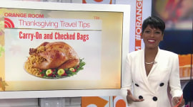TSA: Yes, you can bring your Thanksgiving turkey onto a plane