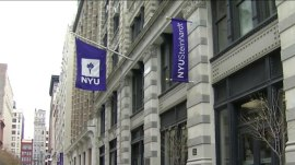 NYU's plan to help students cut costs: House them with seniors