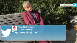 Why Ellen DeGeneres was almost denied access to Medal of Freedom ceremony