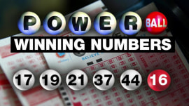 Winning Powerball jackpot ticket worth $421 million sold in Tennessee