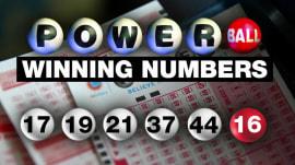 Winning Powerball jackpot ticket worth $421 million sold in Tennessee