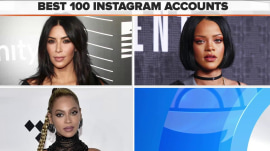 Top Instagram accounts: Kim Kardashian, Rihanna and… the TSA!?