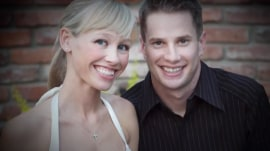 Abducted mom Sherri Papini's husband: 'She has been branded'
