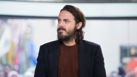 Casey Affleck: 'Manchester by the Sea' is 'very funny and moving'