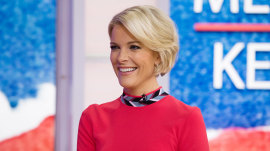Megyn Kelly: 'I was doing just fine' before Trump, and I'll be fine after, too
