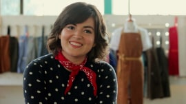 How this 29-year-old turned a frayed apron into a multimillion-dollar opportunity
