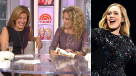 KLG, Hoda: Is Adele going to have a baby?