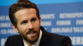 Ryan Reynolds reveals he was diagnosed with anxiety