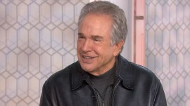 Warren Beatty shares the unusual movie-making process of 'Rules Don't Apply'