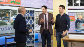 'Property Brothers' Drew and Jonathan Scott offer DIY tips to upgrade your home