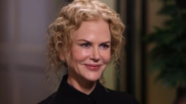 Nicole Kidman: My new film 'Lion' is about the essence of being a mother
