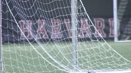 Harvard suspends men's soccer teams over 'appalling' sexual comments