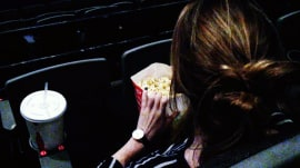 Movies in some theaters may be loud enough to damage your hearing, experts say