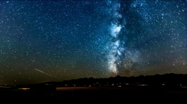 A Colorado town goes dark to let the Milky Way shine bright