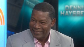 Dennis Haysbert gives the scoop about new Ben Affleck, Matt Damon-produced series 'Incorporated'