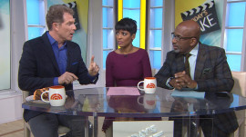 To brine or not to brine? Chef Bobby Flay answers Thanksgiving prep questions
