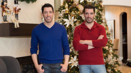 Look inside 'Property Brothers' Jonathan and Drew Scott's Las Vegas home