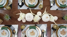 Thanksgiving table ideas to wow your guests (both big and small)