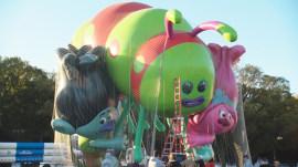 Get a sneak peek at 2016 Macy's Thanksgiving Day Parade balloons