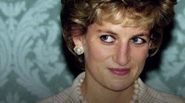 Princess Diana's iconic style celebrated in museum exhibit