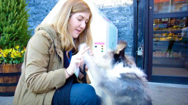 Meet the startup that helps you park your dog