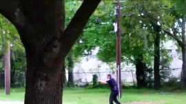Michael Slager: In hindsight, I wouldn't have pursued Walter Scott on foot