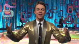 Derek Hough: 'Hairspray Live' cast is ready to rock